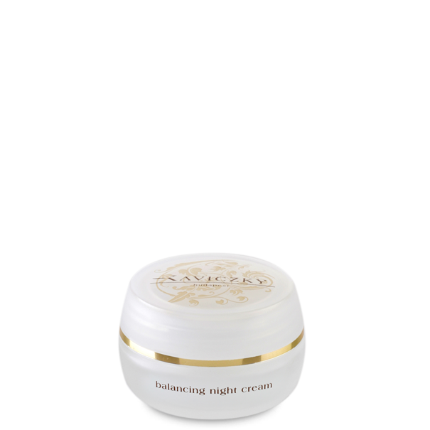 Balancing Night Cream